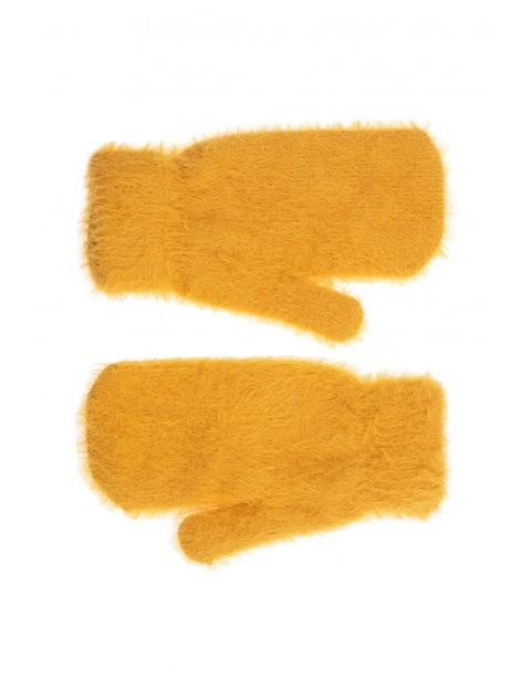 Rękawiczki dziewczęce