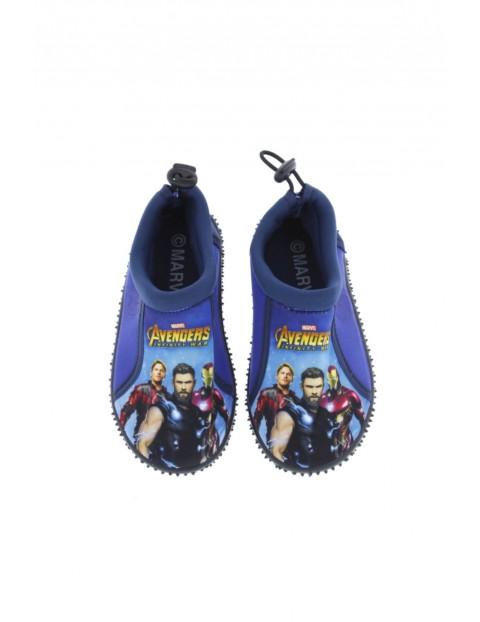 Buty kąpielowe dla chłopca - Avengers