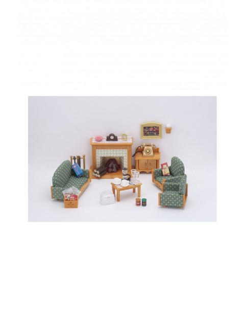 Sylvanian Families Luksusowy salon3Y34HW