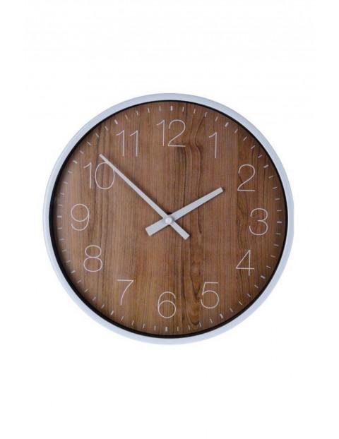 Zegar ścienny śr.25cm