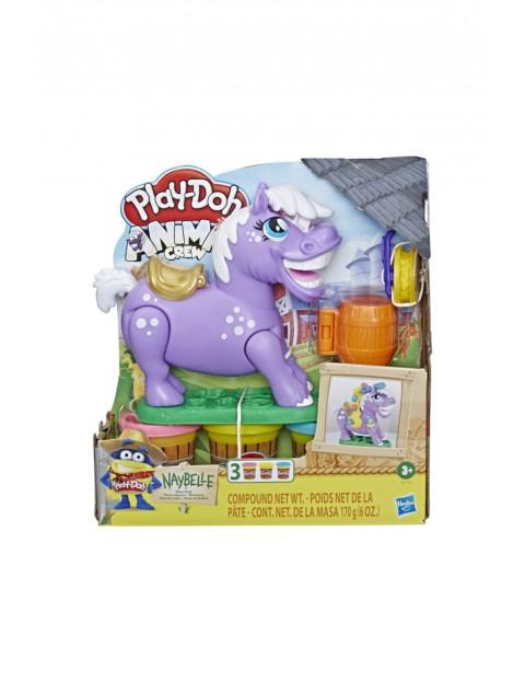 Play-Doh - Ciastolina Farma Kucyk wystawowy 3+