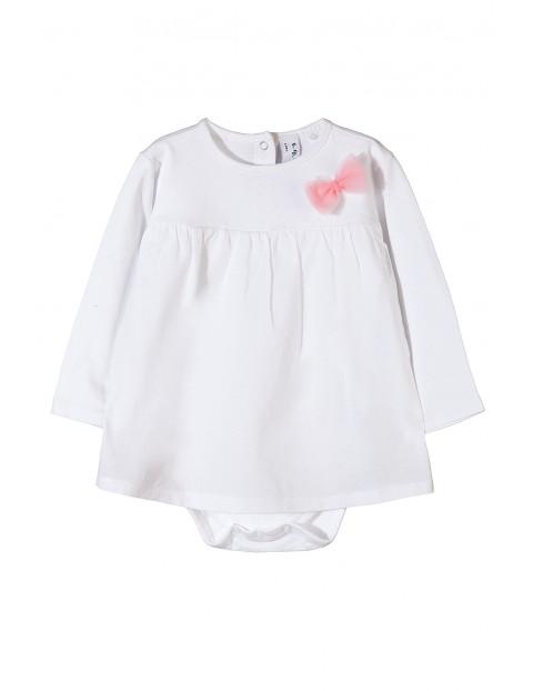 Body niemowlęce bawełniane 5T3545