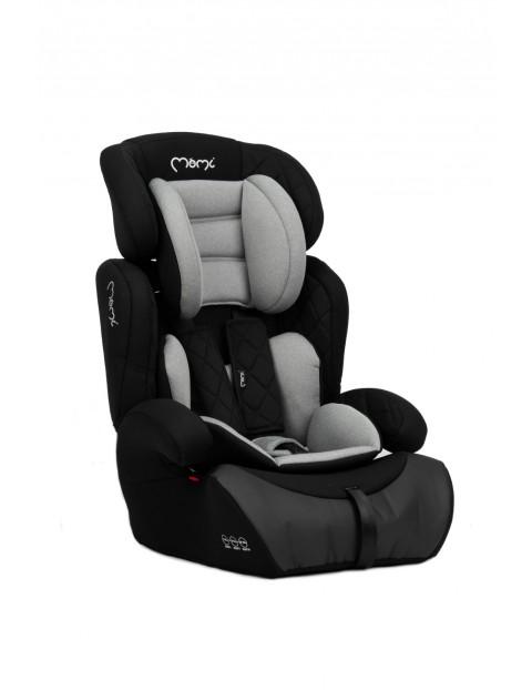 Momi Axo fotelik samochodowy czarny 9-36kg