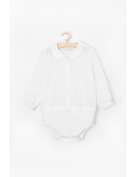 Body niemowlęce białe