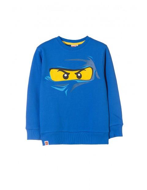 Bluza dresowa Lego Ninjago 1F3520