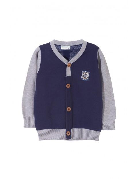 Sweter chłopięcy 1C3301
