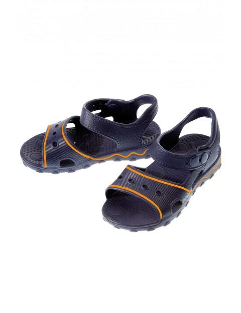 Sandały chłopięce 1Z3406