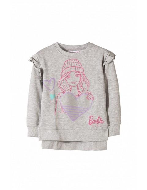 Bluza dziewczęca Barbie 3F3510
