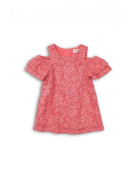 Sukienka niemowlęca 5K35A7