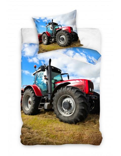 Pościel chłopięca Traktor 2Y34CJ