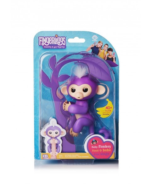 Fingerlings Małpka Mia 3Y35JB