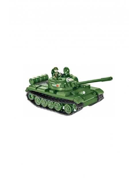 Klocki COBI Small Army Vietnam War. T-55