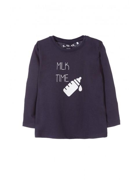 Bluzka niemowlęca 5H3335