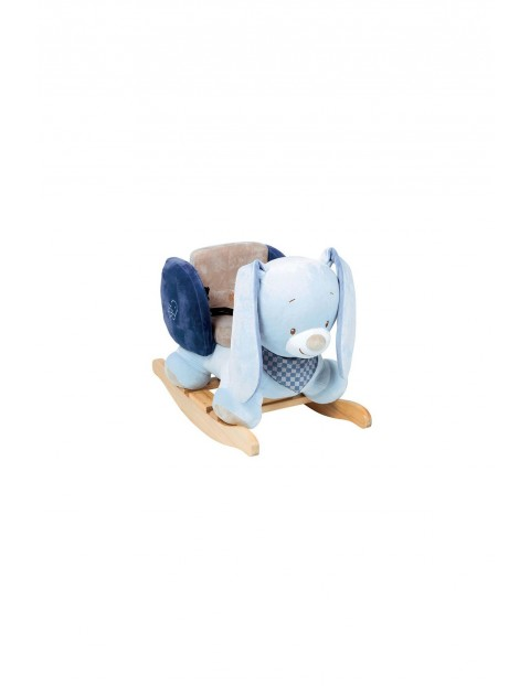 Zabawka na biegunach Królik Bibou 5O35N5