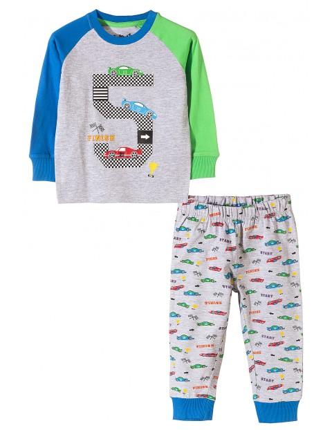 Pidżama chłopięca 1W3503