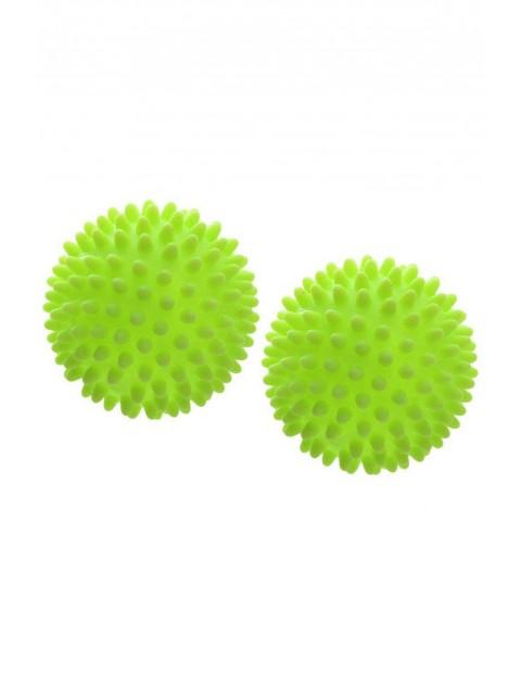 Piłki do prania zmiękczające i suszące 2 szt