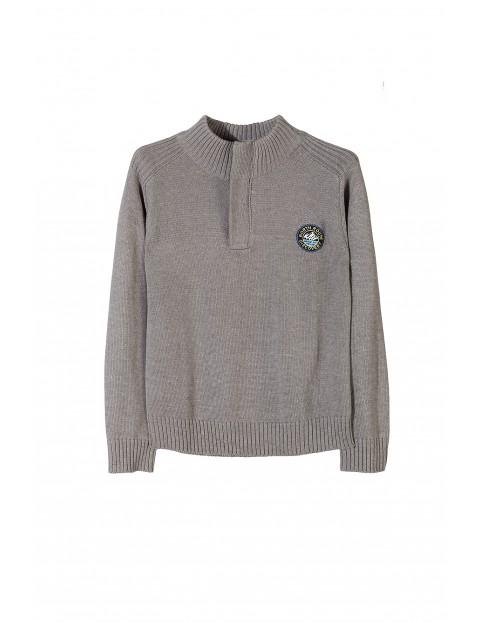 Sweter chłopięcy 2C3103