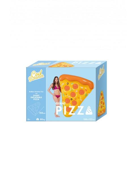 Dmuchany materac Pizza 4Y32AR