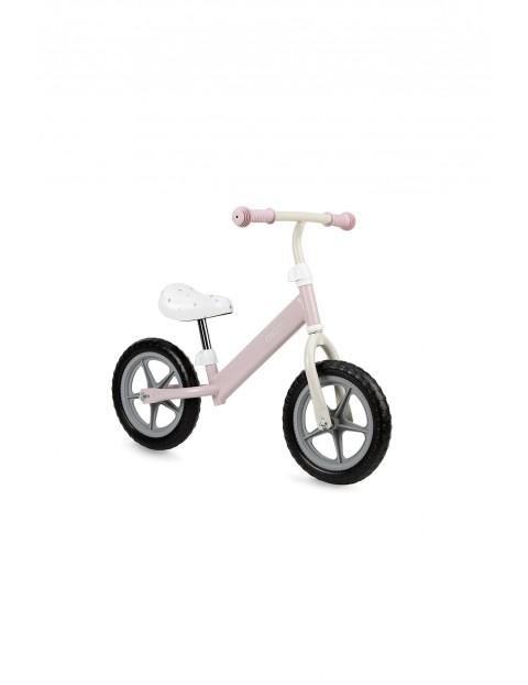 QKIDS FLEET rowerek biegowy - różowy
