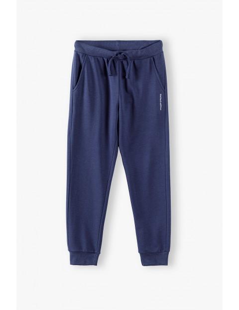 Spodnie dresowe męskie- Limited Edition