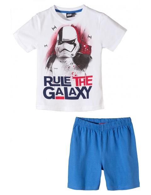 Pidżama chłopięca Star Wars 1W34CL