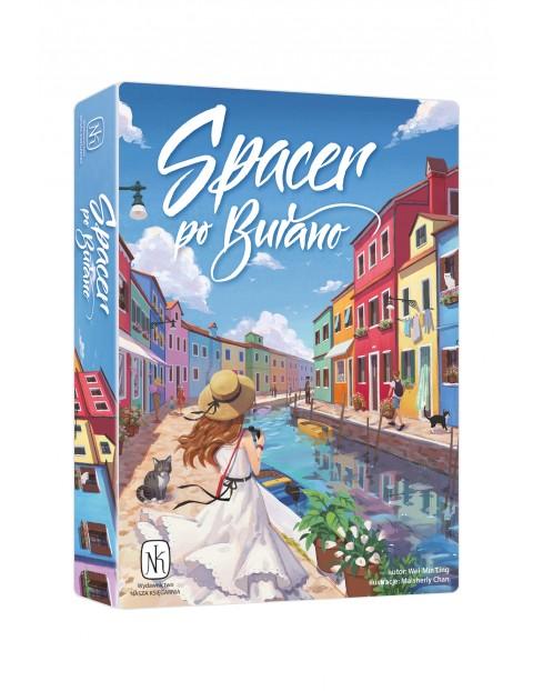 """Gra """"Spacer po Burano"""""""