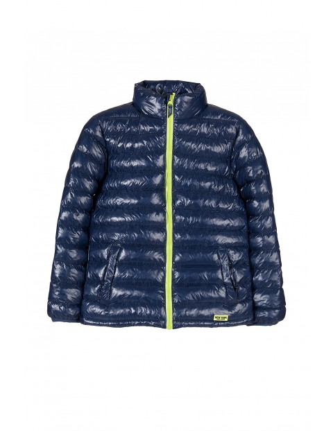 JACKET FOR BOY 2A3002