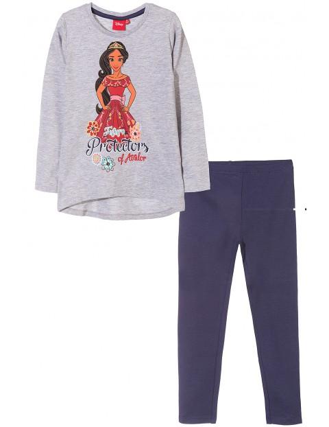 Piżama dla dziewczynki 3W35BX