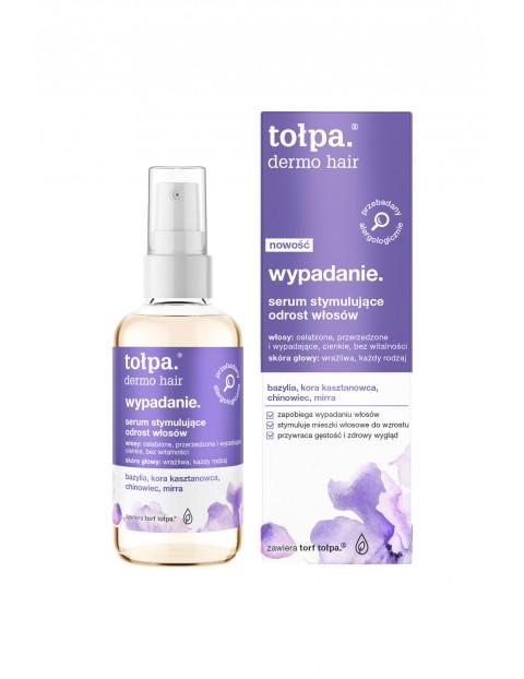 tołpa Wzmacniające serum stymulujace odrost włosów 100 ml