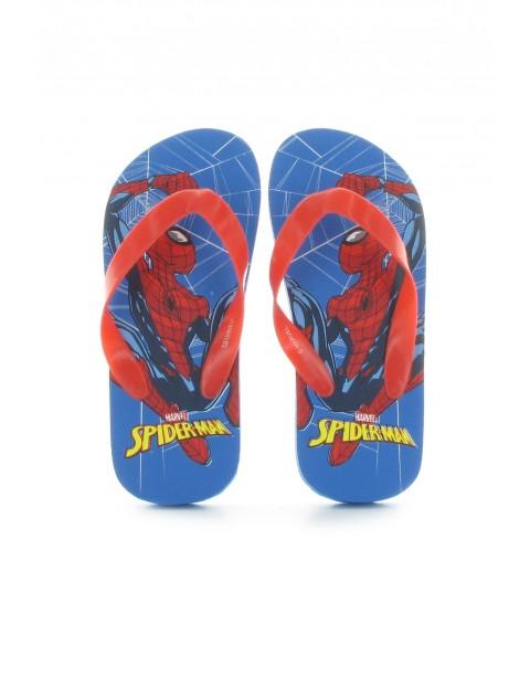 Klapki chłopięce Spiderman 1Z34A4
