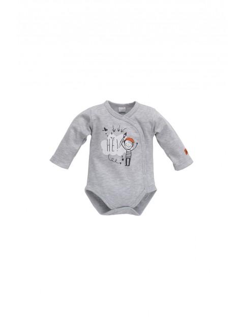 Body niemowlęce bawełniane 5T35C1