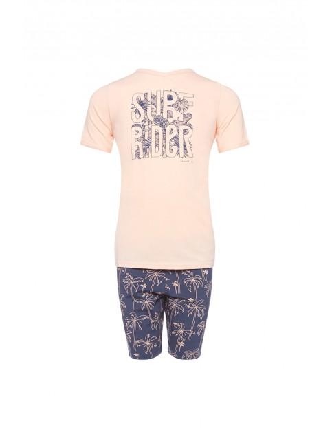 Pidżama chłopięca Surf