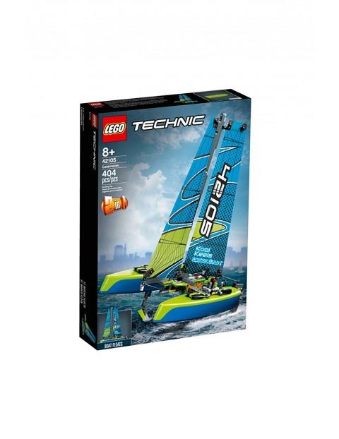 LEGO® Technic Katamaran 42105 wiek 8+