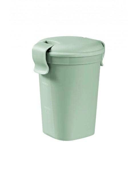 Kubek duży Lunchbox 11 x 11 17 cm - zielony