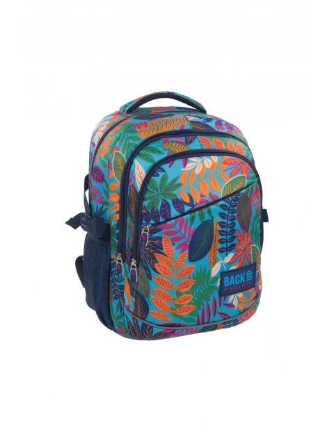 Plecak szkolny dziewczęcy 4Y35A3