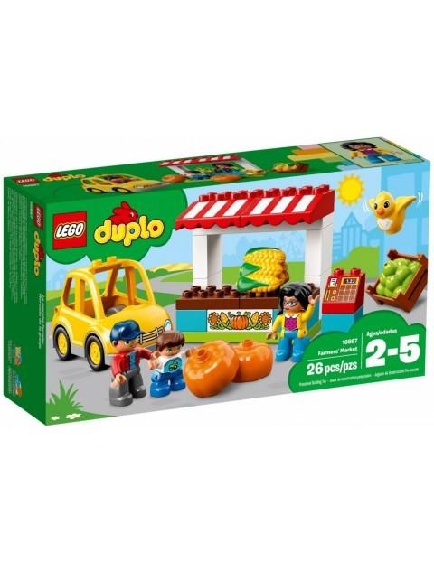 Klocki Lego DUPLO Na targu