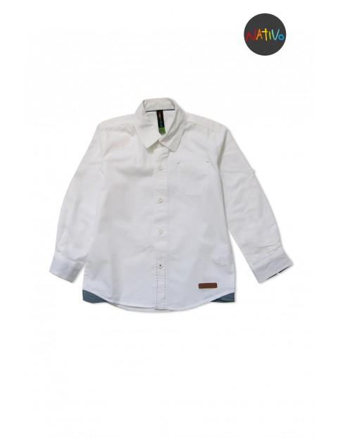 Koszula chlopięca 1J2919