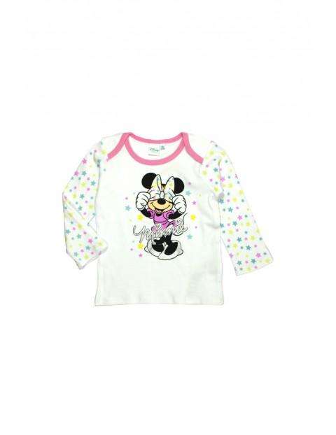 Bluzka niemowlęca Myszka Minnie 5I34BS