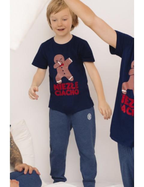 Bawełniany t-shirt- Niezłe Ciacho