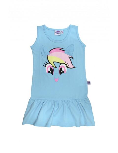Sukienka dziewczęca My Little Pony
