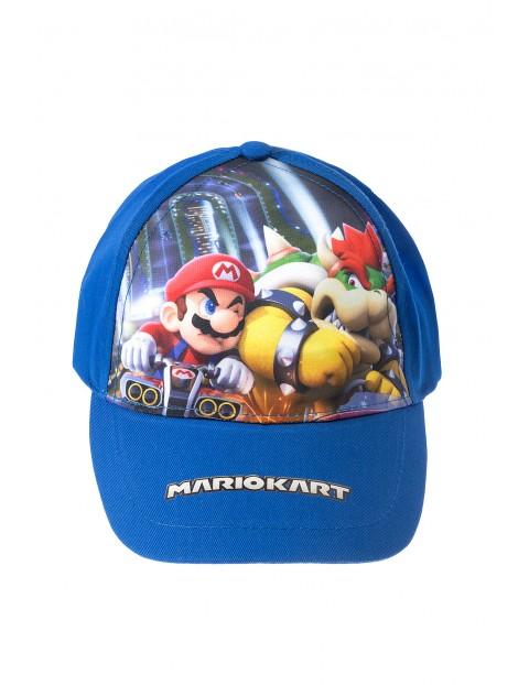 Czapka z daszkiem Mario Bros 1X34A8