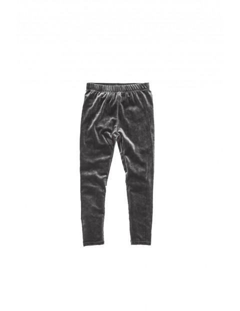 Spodnie dresowe dziewczęce 3M33AI