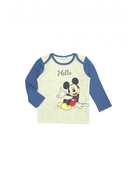 T-shirt niemowlęcy Myszka Miki 5I34BK