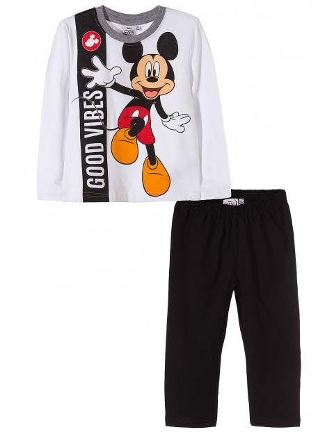 Piżama chłopięca Myszka Mickey 1W35DC