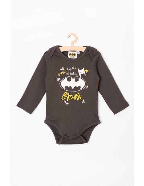 Body dla niemowlaka Batman