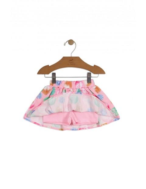 Zestaw ubrań dla niemowlaka