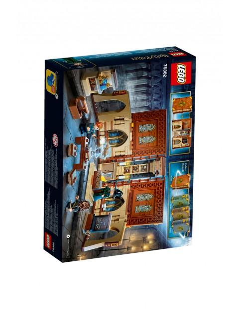 LEGO Harry Potter - Chwile z Hogwartu: zajęcia z transfiguracji - 241el