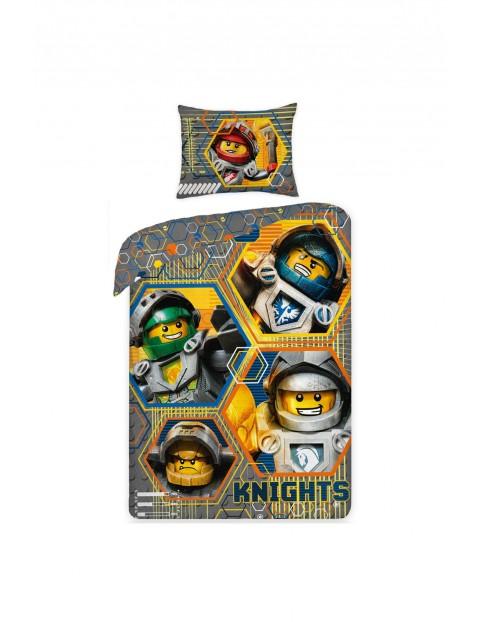 Pościel Lego Nexo Knights 1Y31CN