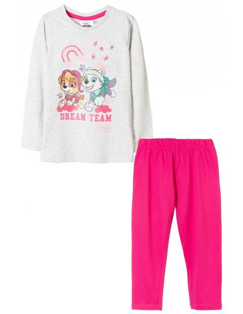 Piżama dla dziewczynki Psi Patrol 3W35BH