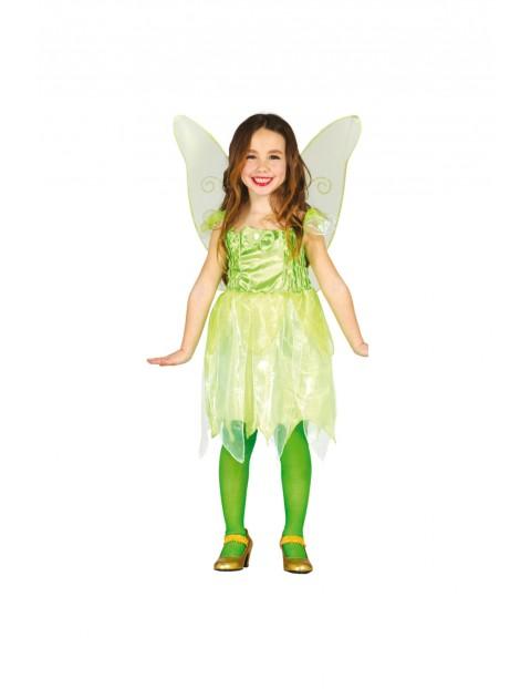 Strój Karnawał Leśny Elf 5-9 lat